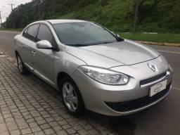 Renault Fluence Dynamique 2.0 Aut - 2012