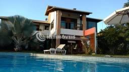 Casa de condomínio à venda com 5 dormitórios cod:589707