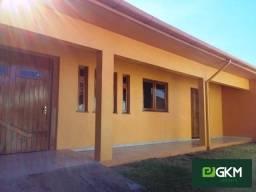 Linda casa 02 dormitórios, Bela Vista, Estância Velha/RS
