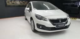Peugeot 308 - 2015