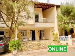 Casa Duplex em condomínio próximo a Maestro Lisboa com 3 suítes