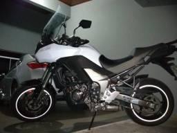 Kawasaki versys 1000 - 2013