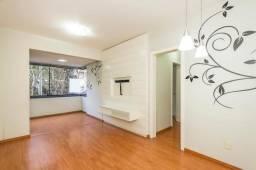 Apartamento com 2 dormitórios à venda, 64 m² por r$ 350.000 - santo antônio - porto alegre