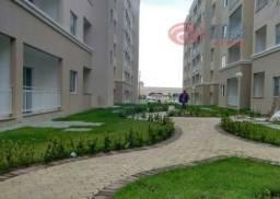 Apartamento residencial à venda, Araçagy, São José de Ribamar - AP1512.