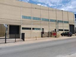 Galpão para alugar, 1000 m² por R$ 22.000/mês - Guaturinho - Cajamar/SP