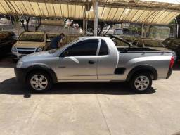 Chevrolet montana 2005 flex - 2005