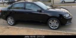 Jetta TSI 211cv 16/16 - 2016