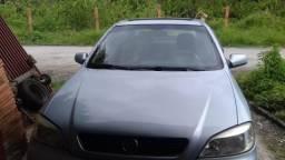 Troco Astra por moto - 2000