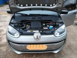 Vende-se Volkswagen Up! ano 2015 modelo 2016 - 2015