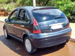 Citroen C3 Vendo ou troco por carro popular - 2006