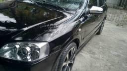 Astra 05 completo, GNV vistoriado 19 - 2005