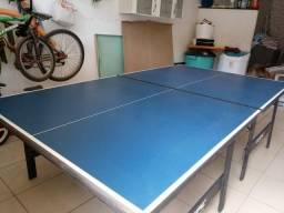 Mesa de Tênis de Mesa / Ping Pong Olimpic 1005 MDP 15mm