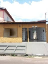 Casa na Rua do Bambu no Centro de Santa Inês - Ma