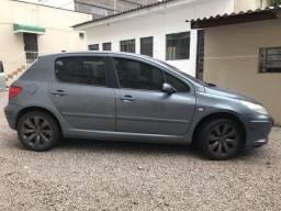 Peugeot 307 Automático - 2007