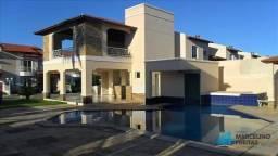 Casa com 3 dormitórios à venda, 130 m² por R$ 450.000 - Jacundá - Eusébio/CE
