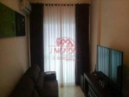 Apartamento com 2 dorms, Canto do Forte, Praia Grande - R$ 250.000,00, 60m² - Codigo...