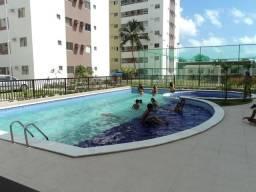 Apartamento Temporada semanal ou fds 2 Qts Garagem Nascente Prox mar Ótima localização