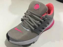 Nike Lançamento Presto em atacado 455726bad3b43