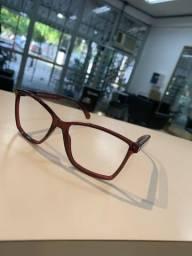 Armação óculos euro