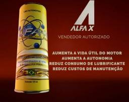 Alfa X Original Saito