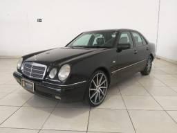 Mercedes benz e 230 - 1996/1996 - 1996