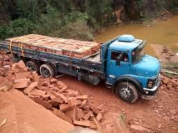 Troco por caminhão
