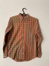 Camisa Polo Play