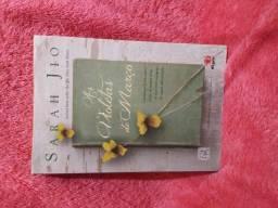 As Violetas de Março- Sarah Jio