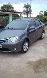 Vende-se Etios Sedan 2013 Completo/ Aceito troca em Strada cabine dupla