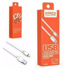 Cabo de dados USB iPhone