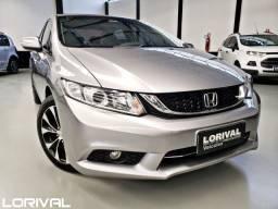 Civic LXR 2.0 2016 TOP