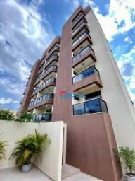 Apartamento com 3 dormitórios à venda por R$ 525.000,00 - Nova Porto Velho - Porto Velho/R
