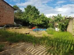 Terreno próximo ao Rio à venda, 500 m² por R$ 60.000 - Área Rural de Candeias do Jamari -