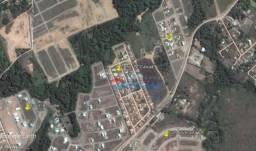 Terreno à venda, 300 m² por R$ 55.000,00 - Residencial Greenville - Porto Velho/RO