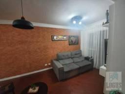 Apartamento com 2 dormitórios para alugar, 48 m² por R$ 1.300/mês - Vila Gonçalves - São B