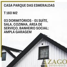 Casa no Parque Esmeralda, Franca-SP