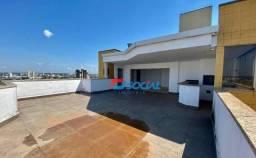 Cobertura com 4 dormitórios à venda, 398 m² por R$ 1.300.000,00 - Embratel - Porto Velho/R