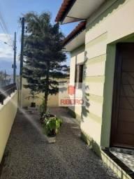 Casa com 2 dormitórios à venda, 45 m² por R$ 240.000,00 - Alto Feliz - Araranguá/SC