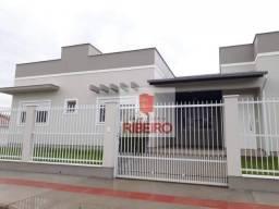 Casa com 2 dormitórios à venda, 94 m² por R$ 240.000,00 - Santo Antônio de Pádua - Tubarão