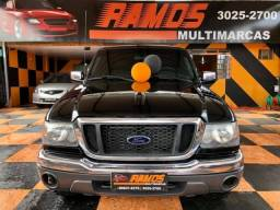 RANGER 2007/2007 3.0 XL 4X4 CD TURBO ELECTRONIC DIESEL 4P MANUAL