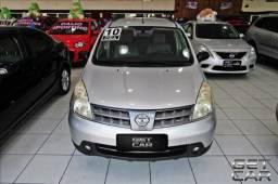 Nissan Livina 1.6 16v