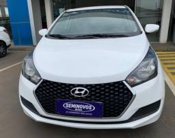 HYUNDAI HB20S 1.0 COMFORT PLUS 12V FLEX 4P MANUAL.