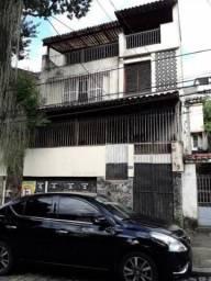 Casas 5 Quartos ou + para Venda em Rio de Janeiro, Rio Comprido, 7 dormitórios, 2 suítes,