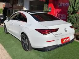 CLA 250 2020 STAR VEICULOS