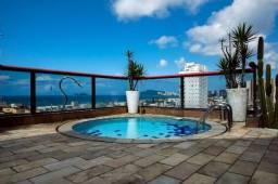 Apartamento à venda com 4 dormitórios em Enseada, Guarujá cod:LIV-8959