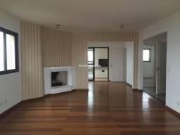 Apartamento à venda com 5 dormitórios em Paraíso do morumbi, São paulo cod:RE1531