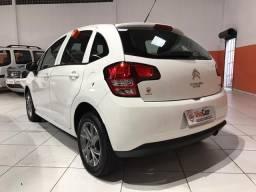 Citroën C3 Attraction Flex 5p