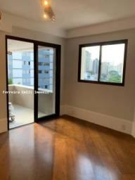 Apartamento para Venda em São Paulo, Santa Cecília, 3 dormitórios, 1 suíte, 2 banheiros, 2