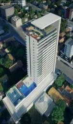 Apartamento para Locação em Belém, Jurunas, 1 dormitório, 1 banheiro, 1 vaga