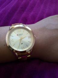 Lindo Relógio Feminino Apreveite!!! Ultima peça!!!
